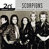20th Century Masters: The Millennium Collection: Best Of Scorpions by Scorpions