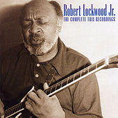 The Complete Trix Recordings by Robert Lockwood  Jr.