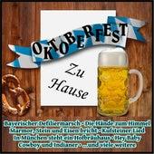Oktoberfest zu Hause von Various Artists