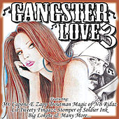 Gangster Love 3 by Various Artists