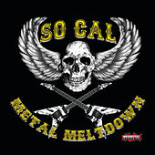 So Cal Metal Meltdown by Various Artists