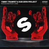 Rockstar (feat. DV8) de Timmy Trumpet