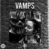 Vamps by Harrier