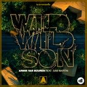 Wild Wild Son by Armin Van Buuren