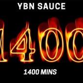 1400 Mins by YBNSauce