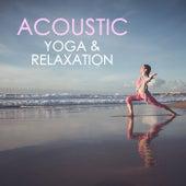 Acoustic Yoga & Relaxation von Antonio Paravarno