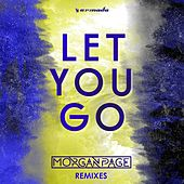 Let You Go (Remixes) von Morgan Page