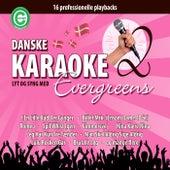 Danske Karaoke Evergreens, Vol. 2 by Danske Karaoke Evergreens