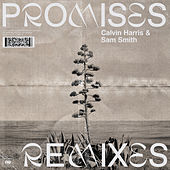 Promises (Remixes) van Calvin Harris