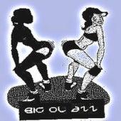Big Ol Azz (Powefolks Entertainment) by Jeremy bin Judah