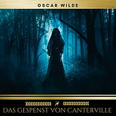 Das Gespenst von Canterville von Oscar Wilde