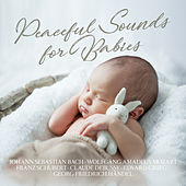 Peaceful Sounds for Babies von Various Artists