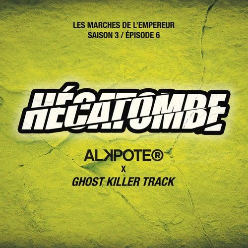 Hécatombe (Les marches de l'empereur saison 3 / Episode 6) de Alkpote