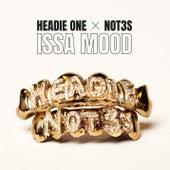 Issa Mood by Headie One