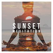 Sunset Meditation - Relaxing Chill Out Music, Vol. 5 by Various Artists