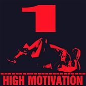 High Motivation 1 by Maxence Luchi