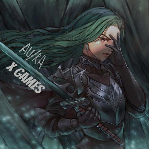 X Games - EP von Au/Ra