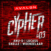 Avalon Cypher - #3 by Anu-D