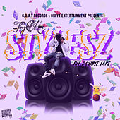 ...They Call Him Stylesz: The Double Tape by Stylesz