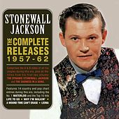 The Complete Releases 1957-62 von Stonewall Jackson