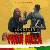 Fren Killa by Locksley