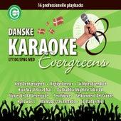 Danske Karaoke Evergreens, Vol. 3 by Danske Karaoke Evergreens