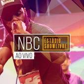 Nbc no Estúdio Showlivre (Ao Vivo) de NBC