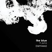 The Blue (Remixes) de JazzyFunk