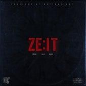 Zeit by Frdrk