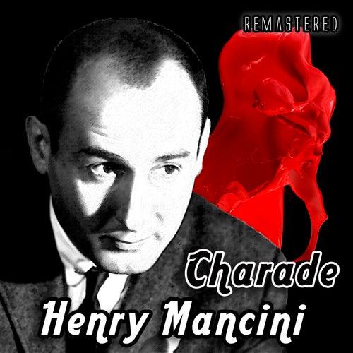 Charade de Henry Mancini