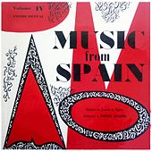 Music From Spain Vol. 4 by Orquesta Camara De Madrid