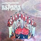 Los Trovadores de España von Los Trovadores De España