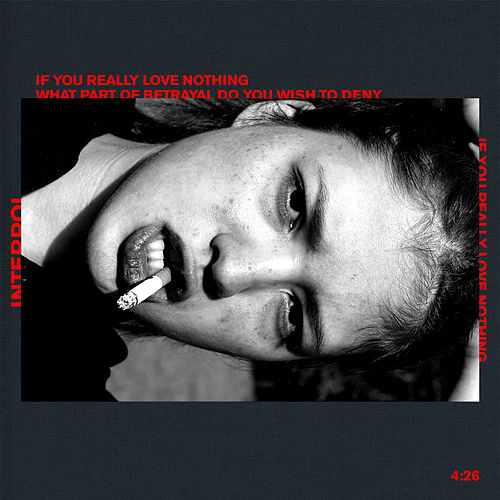 If You Really Love Nothing (Serban Ghenea Mix) by Interpol