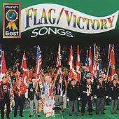 Flag - Victory Songs di Various Artists
