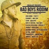 Bad Boys Riddim de Various Artists