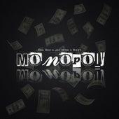 Monopoly by Dre-Roc