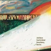 Seasons de Josh Rosen