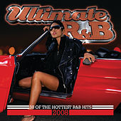 Ultimate R&B 2008 (Double Album) de Various Artists