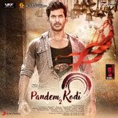 Pandem Kodi 2 (Original Motion Picture Soundtrack) de Yuvan Shankar Raja