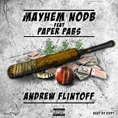 Adrew Flintoff von Mayhem NODB