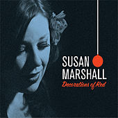 Decorations of Red by Susan Marshall