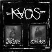 Kaos de DJ Muggs