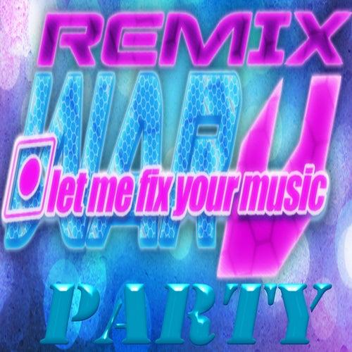 Remix Party de Various Artists