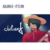 It's On von Julian G