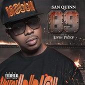 89 by San Quinn