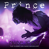 Nude 1990 by Prince