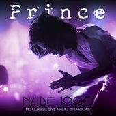 Nude 1990 von Prince