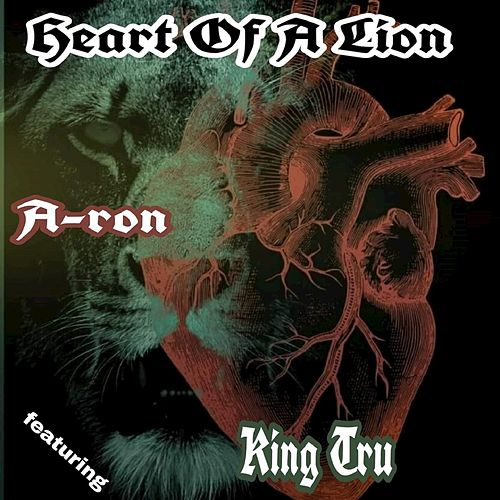 Heart of a Lion by Aron