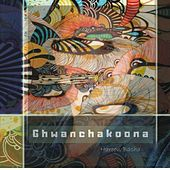 Ghwanchakoona by Haroon Bacha