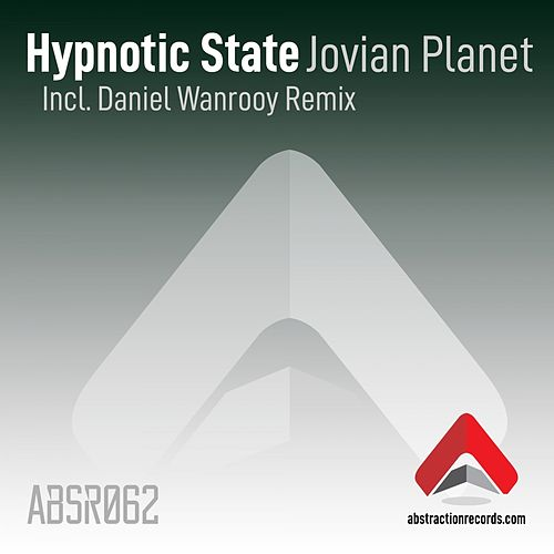 Jovian Planet (Remixes) by Hypnotic State